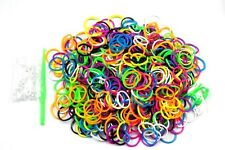 Krazy Loom Bands For Kids - Lead-Free, Latex Free