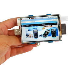 SainSmart 3.5quot; TFT LCD Module 320*240 Touch Screen Display for Raspberry Pi