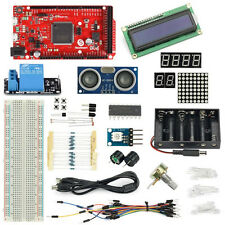 Sainsmart DUE + Distance Sensor + Relay Starter kit Compatible For Arduino PDF