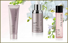 Mary Kay TimeWise Repair Volu-Firm Foaming Cleanser+ Facial Peel+Makeup Remover