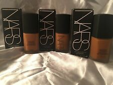 CLEARANCE Nars Sheer Matte Foundation , 30ml ,  Choose Shade