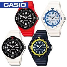 Casio Watch MRW200HC Divers style Choice of 4 Designs UK seller