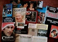 ROYAL BOOKS - MEMENTO & HISTORY click on SELECT - to browse or order