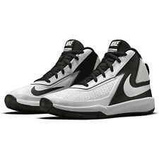 Scarpa Basket Nike Team Hustle D7 Uomo Ragazzo Training Fitness