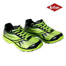 Lee Cooper Men Sports Shoe 3567 Lime Black