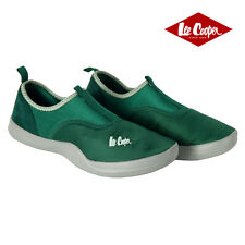Lee Cooper Men Sports Shoe 3577 Green Grey