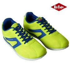 Lee Cooper Men Sports Shoe 3581 Lime