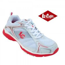Lee Cooper Women Sports Shoe 0426 White Pink
