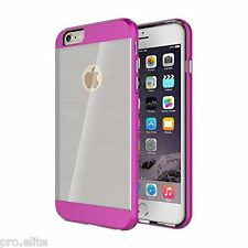 ProElite Shock Absorption Bumper Back Case cover for Apple iPhone 6 6s 6 plus PI