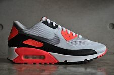 Nike Air Max 90 HYP NRG Hyperfuse 2012 - White/Cement Grey-Infrared