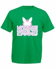 Brand88 - I'm Gonna Have to Carry, Mens Printed T-Shirt