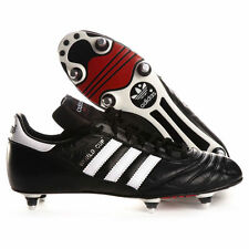 adidas World Cup SG Soccer Football Boots Lace Up