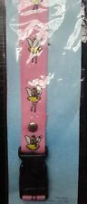Fairy Pink Christmas Mobile, MP3, ID Holder Lanyard Neck Strap