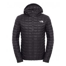 NORTH FACE GIACCA THERMOBALL NERA