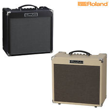 "Roland Blues Cube Hot 30W 1x12"" Guitar Combo Blues Amplifier l Authorized Dealer"
