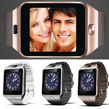 DZ09 Bluetooth Smart Watch Fitness Chiamate Telefono Nuovo Per Android iPhone