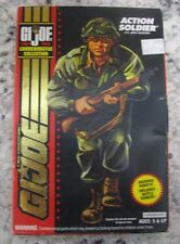 G.I. Joe Commemorative Collection 1964-1994 Action Army Soldier, Pilot, Marine!!