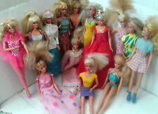 BARBIE DOLLS 1960-2000 ~ click HERE to browse or order