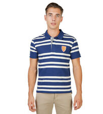 Oxford University - Polo Oriel Rugby azul, blanco Hombre chico