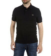 Fred Perry - Polo M6000 negro