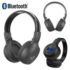 Cuffie STEREO 3.5mm GIOCO GAME BLUETOOTH CON MICROFONO PER PC COMPUTER PHONE