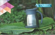 DUBBLIN Cafe 24 Hot & Cold Stainless Steel Kettle | Flask