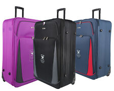 """29"""" Large Expandable Suitcase Luggage Trolley Travel Bag 85L for upto 25kg ."""