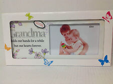 VARIOUS STYLES PHOTO PICTURE FRAME FOR MUM MOTHER NAN NANA GRANDDAD GRANDMA