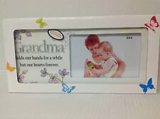 VARIOUS STYLES PHOTO PICTURE FRAME FOR MUM MOTHER NAN NANNA GRANDDAD GRANDMA