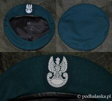 Polish Army Cap - beret from cold Poland