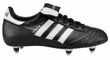 Adidas World Cup SG Football Boots - Adult - Black/White