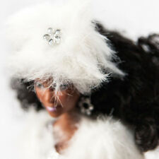 Ayee Fashion Doll - Black & Ethnic Dolls