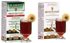 BRONCHO PAM*30 tea sachets for asthmatic, chronic & acute bronchitis, influenza