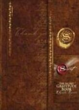 The Secret. The Book of Gratitude Rhonda Byrne