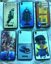 Premium Designer Soft Fancy Back Cover For Gionee Pioneer P5W
