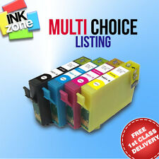 Non-OEM Inks for EPSON Stylus B42WD BX320FW BX525WD BX625FWD BX630FW BX925FWD