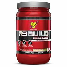 BSN Rebuild Edge 450G 3 in 1 Post Workout Stack - 3 Flavours