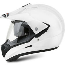 2016 Airoh S5 Road Helmet - White Gloss