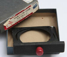 Omega Color Filter Holder for A2 - Filter Drawer - NEW Old Stock D100C