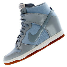 Nike WMNS Dunk Sky High Max 90 1 Thea Chaussures femme