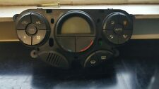 Ford Focus A/C air con heater climate control panel