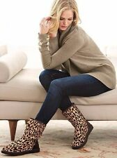New ! UGG Uggs Classic Short Exotic Cheetah Women Boots Pony Leopard 6 11 37 42