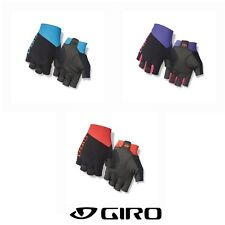 Giro Zero CS Road Cycling Mitt Short Finger Bike Gloves MTB Mountain Bike