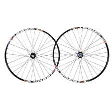 "Tune King & Kong Singlespeed + NoTubes Crest 29"" Set ruote bicicletta - nero"