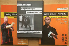 Wing Chun Kung Fu - Martial Arts Home DVD Course - Year 1 and 2
