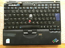 IBM Laptop no screen- faulty for spares or repair