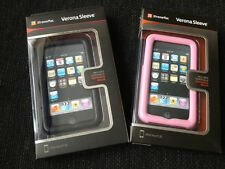 XtremeMac VERONA SLEEVE LEATHER CASE FOR APPLE iPOD TOUCH 2nd/3rd GENERATION UK