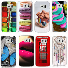 Gionee Marathon M5 Plus Phone cases Printed Mobile Covers Cartoons designs 5