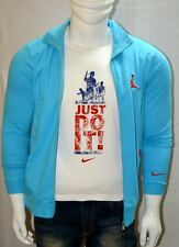 Nike Men's Sweat shirt with attach T-shirt