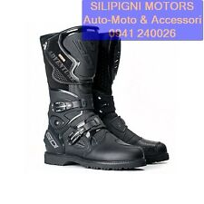 SIDI ADVENTURE GORE-TEX STIVALI MOTO Off Road Touring Impermeabile